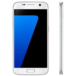 Promotion 8gb wifi S7 5.1 pouces GooPhone Quad Core MTK6580 Andriod Smartphone Métal Cadre 1G / 8G WIFI GPS déverrouillés Cellphones