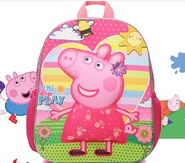 Wholesale Rapid delivery of new product selling custom cartoon animals waterproof bag and retail compatible with e mail treasure
