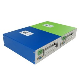 Wholesale Best Amp RV Solar Battery Charging Controller for V V V Battery Backup Power System