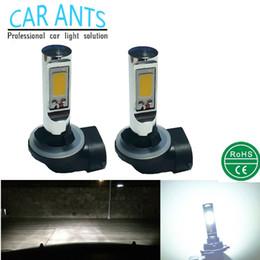Auto LED CREE COB 30W 1300LM Fog lights 881-G-series 12V 24V auto parts super bright OEM ODM lighting bulbs car lamp Nonpolarity plug-n-play