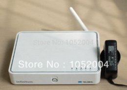 Wholesale range extender v7 TG585V7 dsl wireless rotuer ports adsl wireless router ADSL2 modem router comfast Modem Router Combos