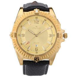 QSurvivor brand fashion luxury lather strap watches men Japan quartz movt men's sports watches Military Watches women waterproof fashion
