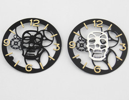 Wholesale 1piece mm Watch Dial Kit Fit for ETA ST36 Seagull st36 Movement Low price and good quality P415