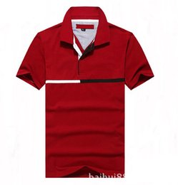 Wholesale Manufacturers selling men s pure color unlined upper garment to speed sell men s clothing foreign trade hot style men s T shirt