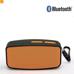 Hot Sale Sounds 360 Surround Sound Hi-Fi Portable Wireless Bluetooth Speaker Subwoofer with Powerful Bass,Micro SD MIC USB AUX,Support Hands