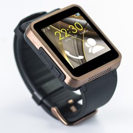Wholesale Camera Led Hand Watch Mobile Phone Price Smartwatch DZ09 GT08 F1 Smart Watch Android Branded Luxury Automatic Watch Men