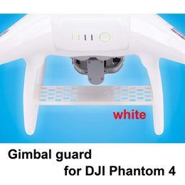 Wholesale Camera For Fpv - Ultralight Camera Gimbal Guard Protector for DJI Phantom 4 FPV Quadcopter White