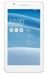 Wholesale Tablet ASUS FonePad Inch FE171MG brand new Tablet Intel64 GB GB Bluetooth GPSIPS
