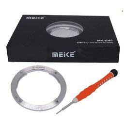 A7r sony en venta-Meike MK-EM1 Anillo adaptador para Sony E-Mount A7 A7R NEX-3 NEX5 5R A6000 A5100