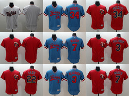Wholesale Men s Elite Minnesota Twins Brian Dozier Joe Mauer Miguel Sano Harmon Killebrew Kirby Puckett Stitched Baseball Jerseys
