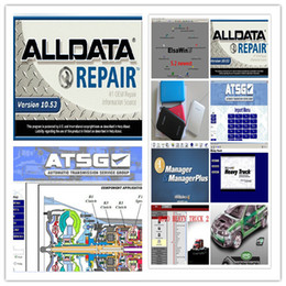 Wholesale alldata mitchell software mitchell ondemand vivid work shop data atsg UltraMate Collision Estimating in1 hdd tb auto repair