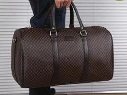 Wholesale Waterproof Men Travel Bag Large Capacity Women Luggage Handbags Large On Business Bags sports bag cm