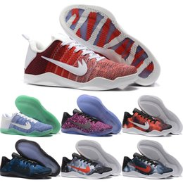 Wholesale Kobe Basketball Shoes Men New Kobe Low Sneakers Good Quality Original Discount Sports Shoes Free Drop Shipping