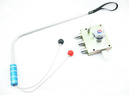 Wholesale Honest Peep Hole Open Manipulator Civil Locksmith Tool Cat Eye Lock Pick Tools pick lock for door opener automatic locking