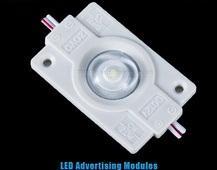 Wholesale shenzhen best selling waterproof ip65 ip68 LED led module for advertising box years warranty