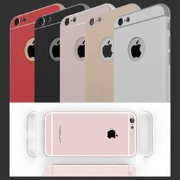 Wholesale Slim Defender Case Shock Absorbing Design for iPhone s c s plus Samsung s5 s6 s7 edge DHL