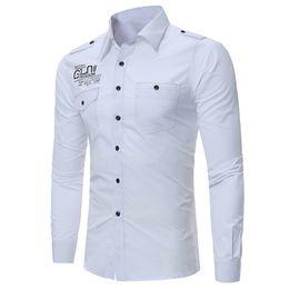Free Shipping US Size M-3XL High Floral Print Men Casual Shirt Fashion Classic Men's Dress Shirt Breathable Men's Long Sleeve Brand Clothing