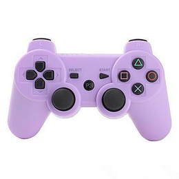 Wireless Bluetooth Game Controller Gamepad for PlayStation 3 PS3 Game Controller Joystick for Android Video Games 11 Colors