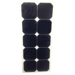 Wholesale 30W Solar panel with back waterproof junction box accept custom order