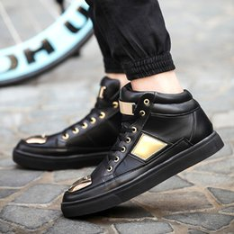 wholesale 2016 New genuine product men's fashion men's fashion men's fashion casual shoes Size 39-44