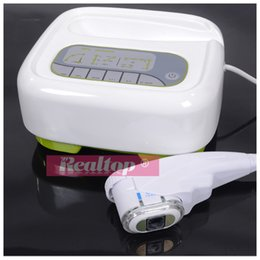 Wholesale Best Effective Wrinkle Removal Skin Rejuvenation Salon Use Ultrasound Machine Portable Hifu Face Lift Machine