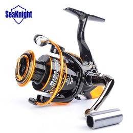 Wholesale German Technology Metal Spool Spinning Fishing Reel for Beach Carp Fishing Gear Wheel Spinning Reels Coil