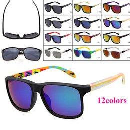 Wholesale Hot QS2133 Australian Tide Brand Sunglasses Quick Fashion Silver Eyewear Oculos De Sol Sun Glasses Men Women Sports Sunglasses