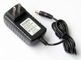 Wholesale Eurp plug power adapter V A DC Out V AC In Hz Hz Charger Power Supply for CCTV Camera power switch MM MM