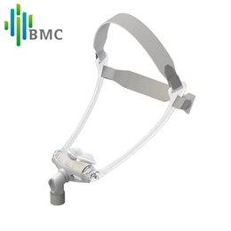 Wholesale BMC WNP Nasal Pillows CPAP Mask For CPAP Machine High Quality Interface Size SML Adjustable Headgear Comfortable Pad