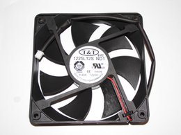 Wholesale T T L12S ND1 MWP1225L12S V A Wire Cooling Fan