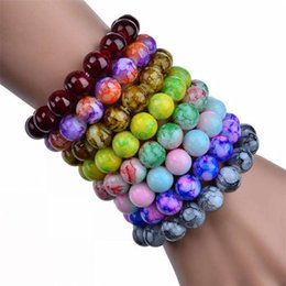 Wholesale A river s lake street of new products Crystal bracelet Lay in the night market selling street night market supply of goods supply