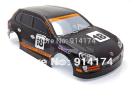 Wholesale 1 RC car parts R C car body shell Auto shell body mm No S026B