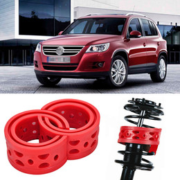 Wholesale Rear Car Auto Shock Absorber Power Cushion Buffer Special For VW Tiguan