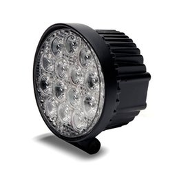 Wholesale Low price V W Auto high power LED work Light for Truck Trailer SUV technical vehicle Boat
