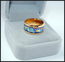 Pieces Series rings 18K gold-plated enamel rings Top quality ring for women band rings for gift