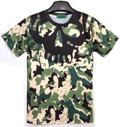 tshirt New arrival Fashion women men 3D t-shirt printed Army Camouflage sexy top tees Tshirt MDT91
