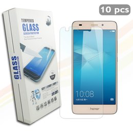 For Huawei Honor 85C Tempered Glass Screen Protector Mobile Phone Accessories with packing free shipping