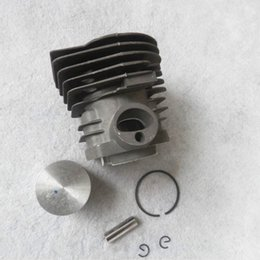 Wholesale Cylinder piston kit MM Low type for Huaqvarna Chain saws Cylinder piston kit repl part