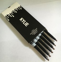 Wholesale Hot In Stock Kylie Jenner automatic eyebrow pencil pen eye brow pencil eyebrow enhancer