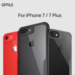 2017 new real High quality Original for iphone 6 7 8 iphone 6 7 8 plus case Luxury Silm Protection Phone Soft Shell Hard Back Cover Black