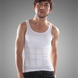 Wholesale-Belt Fajas Fajas Man White Men Body Selling Stomach Shaper Girdles Men 2016 Hot Shipping