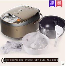 Wholesale Rice Cookers Intelligent electric rice cooker household quality goods The fine d heating temperature controlling system