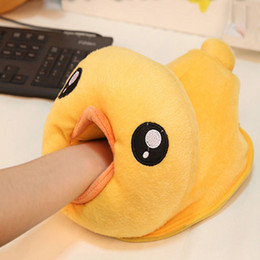 Wholesale Winter Usb Hand Warm Mouse Pad Heated Mousepad Laptop Gaming Mousepad