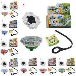 Wholesale New constellation D Beyblade fighting gyro steel war soul rotating Beyblade battle gyroscope Children toys