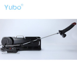 F02 Yubo Premium Sex Machine,120W Turbo Gear Power Love Machine,Stroke 3 to 11.4cm,9kg Net,Quiet and Very Powerful in Slow Speed