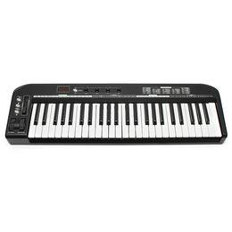 Wholesale Worlde KS49A Professional Key USB MIDI Keyboard Controller