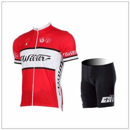 Франция человек для продажи-Ropa Ciclismo 2016 WILIER велоспорт джерси Tour De France велосипед с коротким рукавом одежда мужчины открытый спортивная одежда и горный велосипед