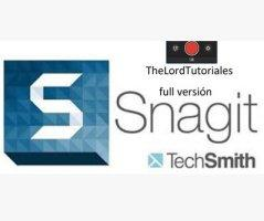 Wholesale Snagit screen capture software Mac Win Two Platform Activation License serial number authorization