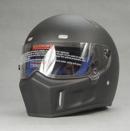Wholesale Free shopping StarWars ATV helmet Best Sales Safety Motorcycle Helmets Simpson same model capacete