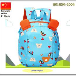Baby safety harness kids keeper Cartoon Backpacks Children Strap Bag,Anti-lost Walking Wings Kids' backpack 010259